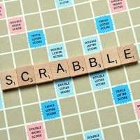 Scrabble - Mercredi 22 mai 2019 15:00-17:00
