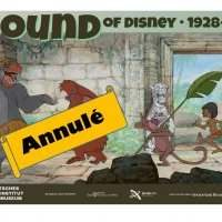 The sound of Disney (anglais) / Inscription à partir du 22 octobre - Jeudi 12 novembre 2020 11:00-12:00